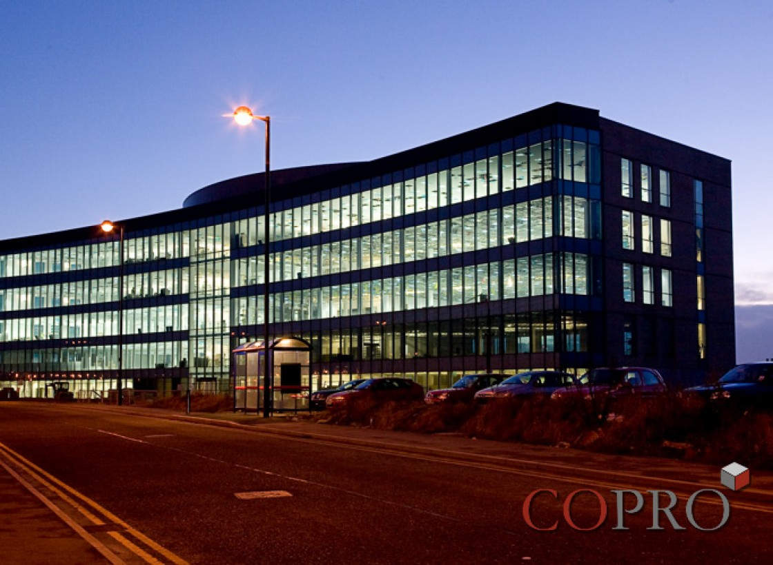 Construction development copro consulting