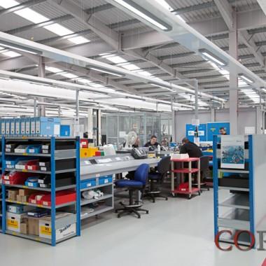 Siemens, Ulverston